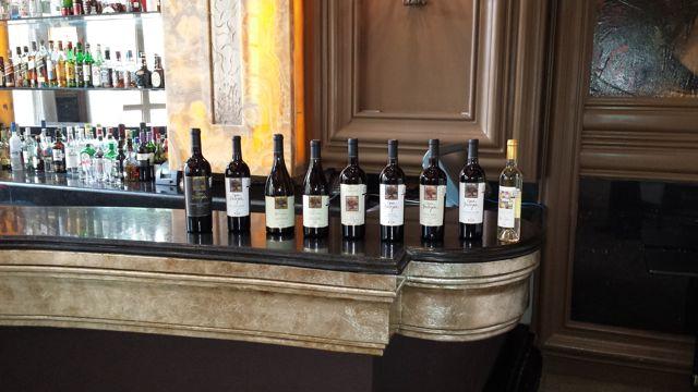 Galería de Vinos